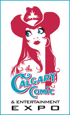 Did you know that this year is the Calgary Comic Entertainment Fair 10th anniversary?