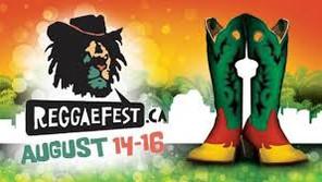 "Do not miss ""Reggae Fest"" at Shaw Millennium Park."