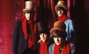 """""""El Ultimo Testamento de George Harrison"""", impactante Documental del ex integrante de: """"The Beatles"""""""