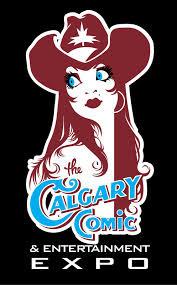¿Sabias que este año es el 10th aniversario de la feria de entretención y comic de Calgary?