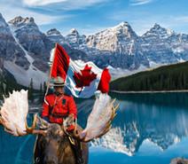 ¿Sabías que Canadá ocupa la primera posición en la lista global de mejor calidad de vida?