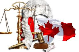 Do you know the new laws that will come into effect in the Canadian territory?