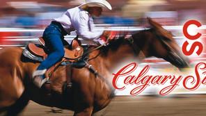 """La Estampida de Calgary: """"El espectáculo al aire libre mas grande sobre la faz de la Tierra."""