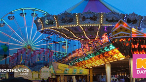 Did you know that from Friday 20July to Sunday 29 July, 2018, Edmonton will  celebrate K-Days?