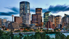 """Did you know that """"Calgary"""" is the Fifth Best City to live all around the the World?"""