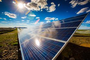 ¿Sabes acerca de La revolución de las energías renovables en Alberta?