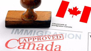 Did you know that Canada will admit almost 1 million immigrants in the next 3 years?