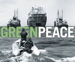 Did you know that the famous environmental organization Greenpeace was founded in Canada?