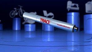"""""""Trace"""" the new tool in the theft prevention."""