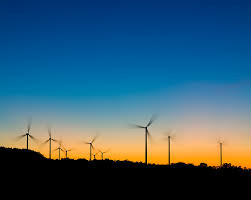 """Did you know that: """"Wind Energy"""" is the fuel of the future?"""