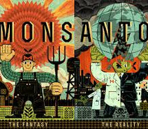 "¿Conoces a Monsanto: ""El Super Villano del Planeta"".?"