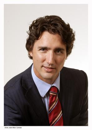 ¿Quién es Justin Trudeau?