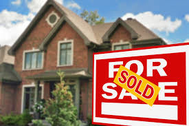 Did you know that the Alberta property market finally experienced  an improvement last January?