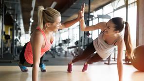¿Sabias que los médicos de Alberta escriben recetas medicas que prescriben ejercicio?