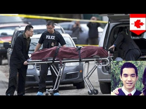 El caso Matthew de Grood: el trágico asesinato de los cinco estudiantes de la Universidad de Calgary