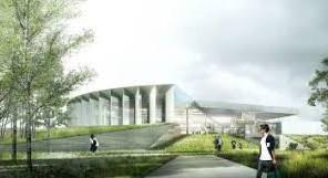 ¿Sabias que se aprobaron $321 millones para el nuevo centro Recreacional Lewis Estates ?