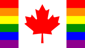 Did you know that Canada was the first country of the continent to legalize same-sex unions?