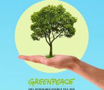 ¿Sabías que Greenpeace la famosa ONG ambientalista fue fundada en Canadá?