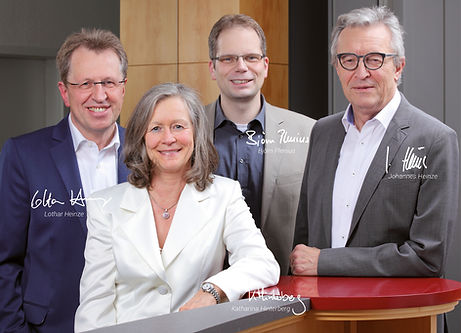 WUW IBAC Ansprechpartner Seniorenwohnen NRW