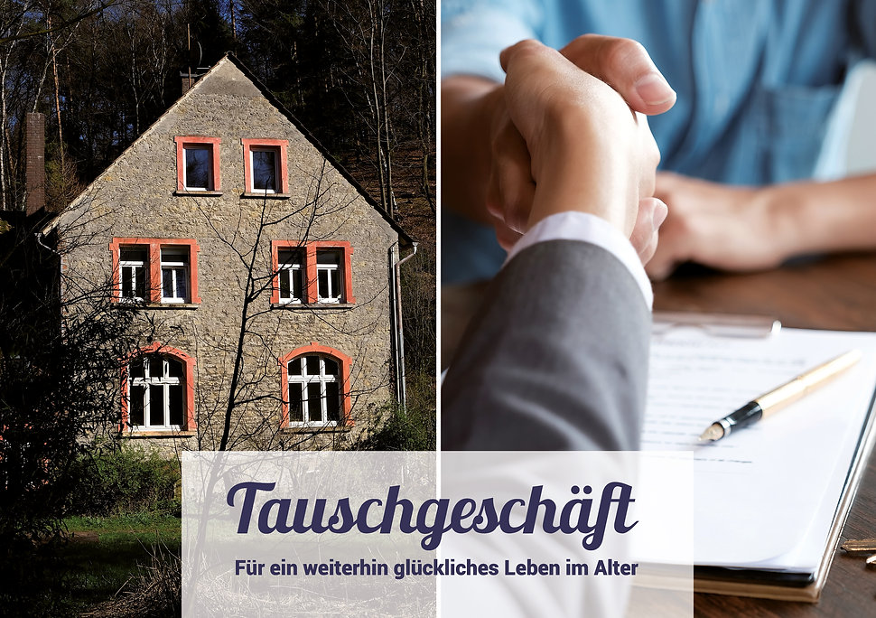 Verkauf Haus Glücklich Alter