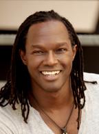 David Michael Johnson Portrait