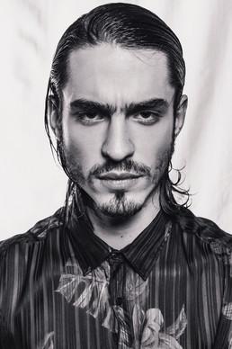 Adrian Laza Portrait