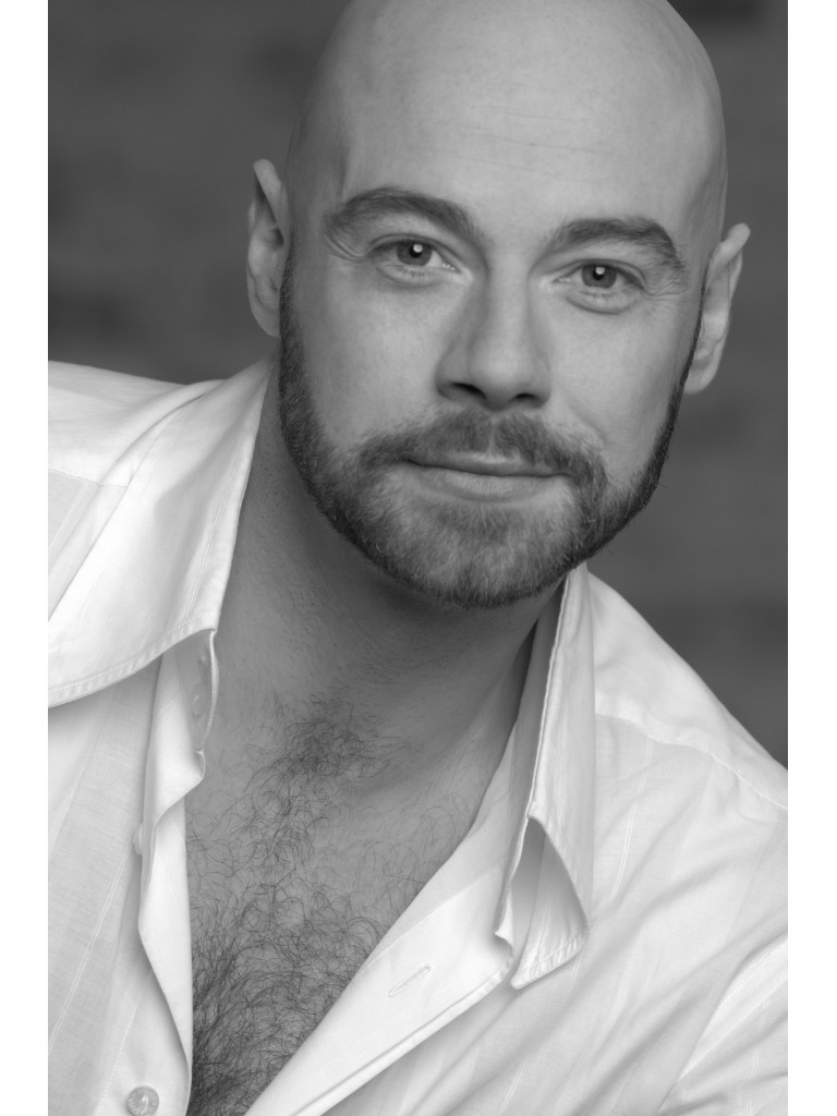 John Davies Portrait