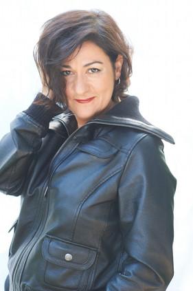 Suzanne Dowaliby Portrait 2