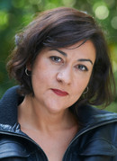 Suzanne Dowaliby Portrait