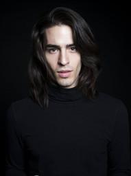 Adrian Laza Portrait 2