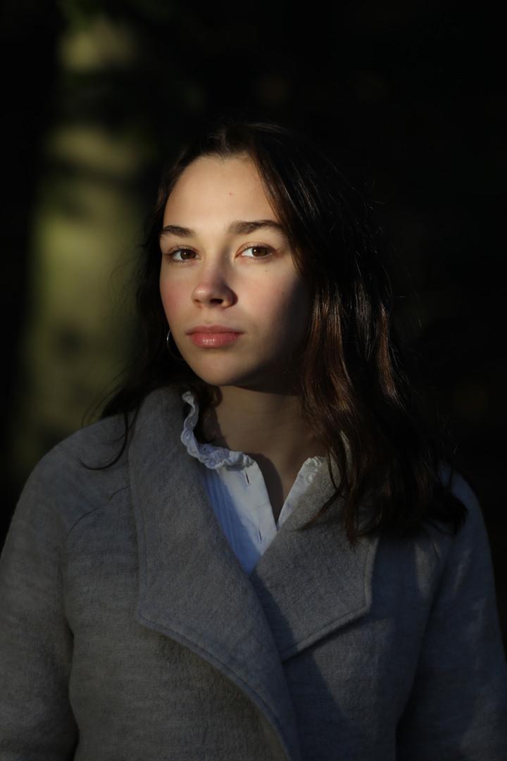 Samara Fry