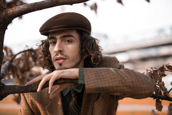Adrian Laza Portrait 3