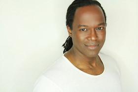 David Michael Johnson Portrait 2