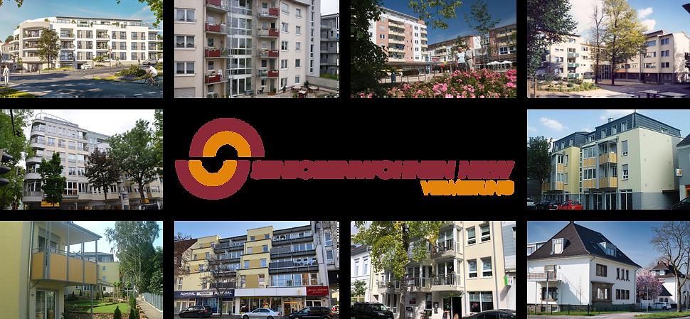 Seniorenwohnen NRW Vermietung