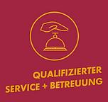 Service und Betreuung Seniorenwohnen