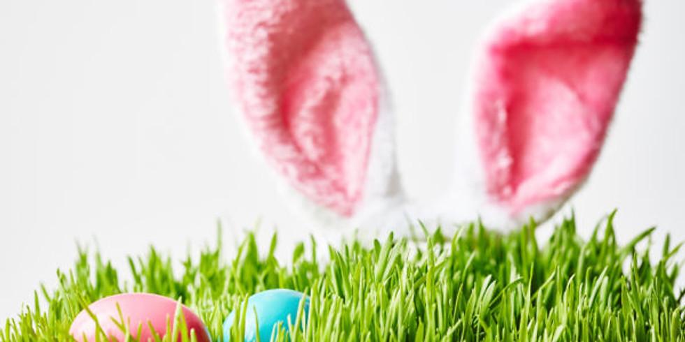 To Go Easter Brunch