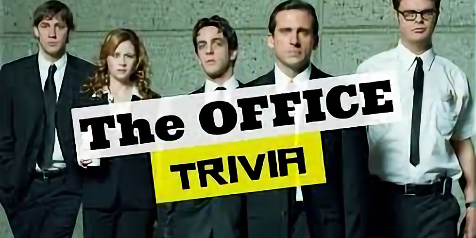 That's what she said-Office Trivia