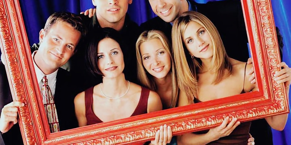 The One With the Trivia-Postponed!!!