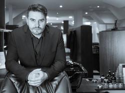 Business profile photoshoot Ealing