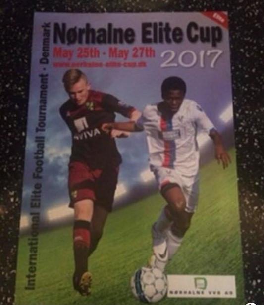 Norhalne Elite Cup