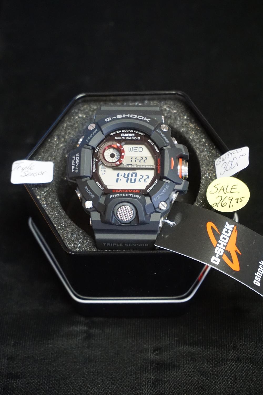 Featured G-Shock Watch