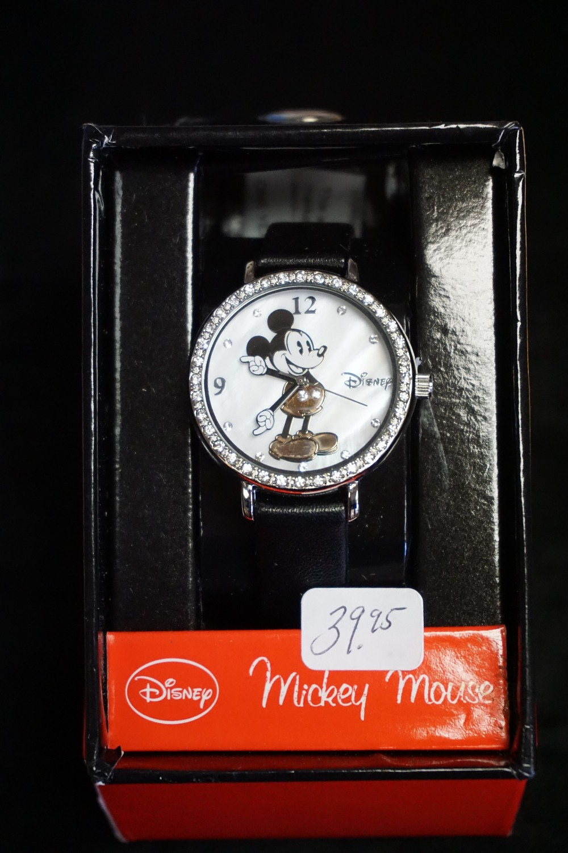 Featured Disney Watch