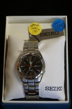 Featured Seiko Watch