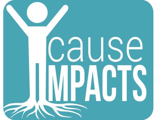 Cause Impacts Logo