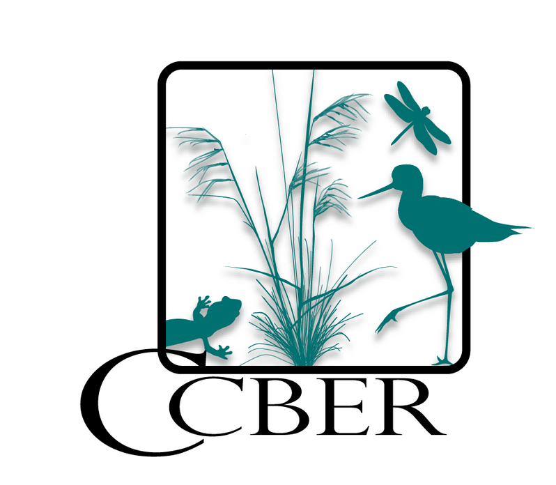 CCBER Logo