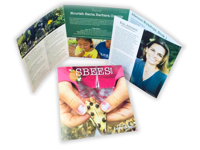 Santa Barbara Edible Education Symposium