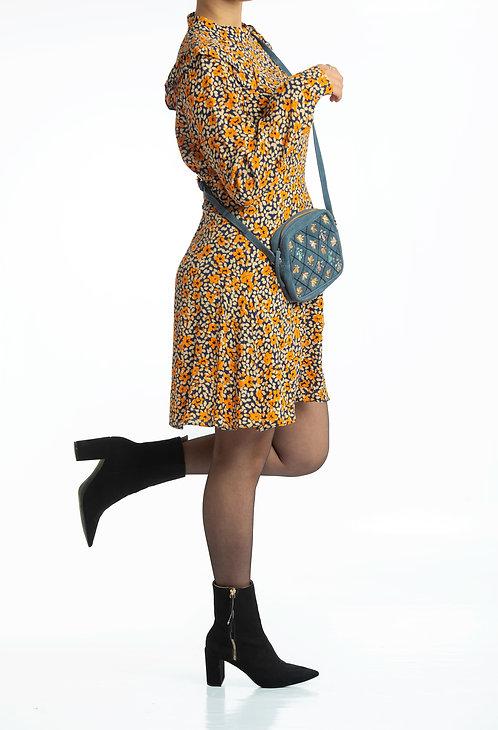 فستان نسائي 99 JANAT 042