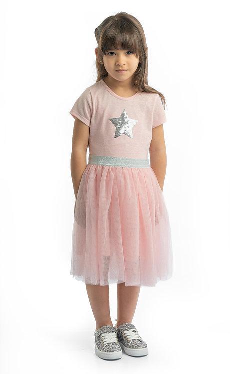 فستان بناتي 69 SCOMP 6023