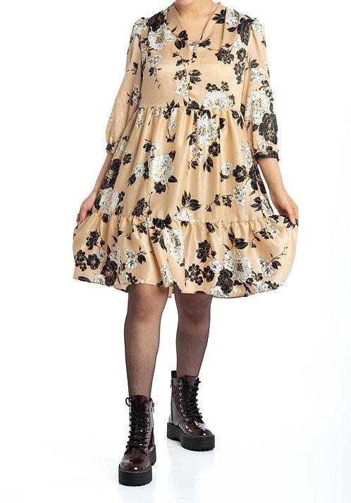 فستان نسائي 119 JANAT 2109