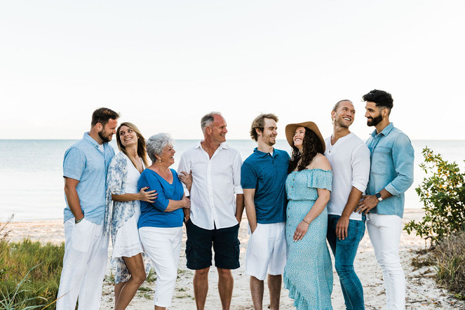 Coco Plum | Marshall Family